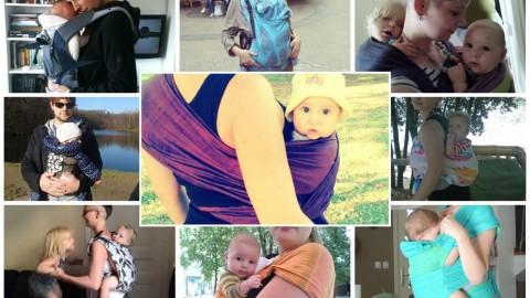 Koju nosiljku za bebu kupiti?