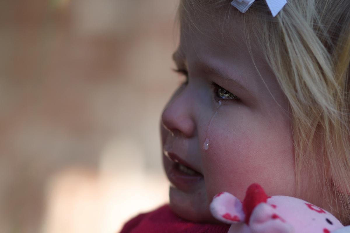 "Posljedice kažnjavanja djeteta ""malo po guzi"""