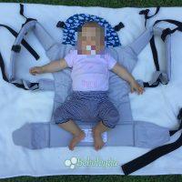 Dijete od 8 mjeseci i 8.5 kg.