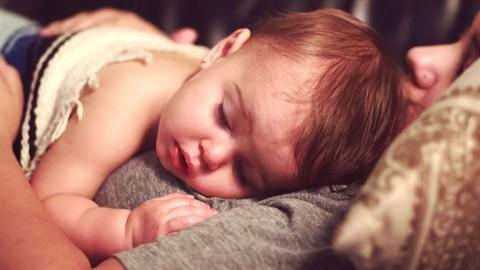 Povišena temperatura u djeteta
