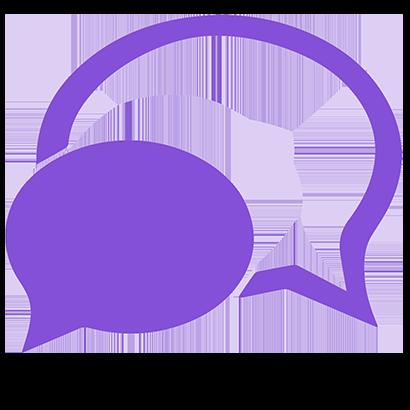 Logo grupe Chat grupa Bebologija