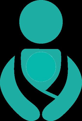 Logo grupe Nosenje djece